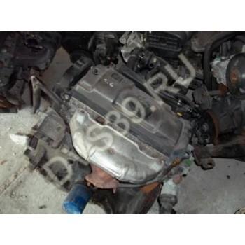 PEUGEOT 206 Двигатель 1.6 NFZ 106,306,PARTNER