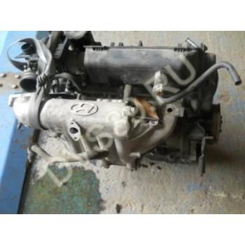 HYUNDAI ATOS PRIME 1,0 Двигатель