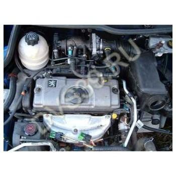 FRANCE AUTO Двигатель PEUGEOT 206 1.6 8V