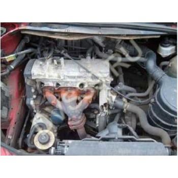 FRANCE AUTO Двигатель RENAULT MEGANE 1.6 8V