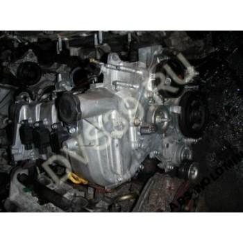MAZDA 2 Двигатель Бензин 2008 2009 2010