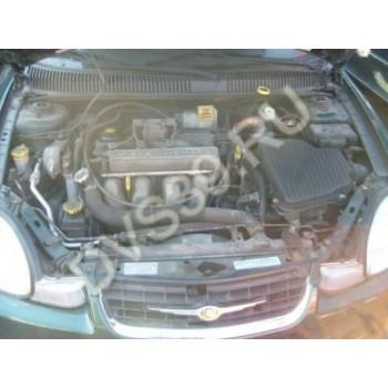 CHRYSLER NEON 99-03 2.0 16V Двигатель