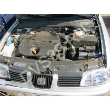 SEAT CORDOBA FL 99-02 1.9 TDi ASV Двигатель