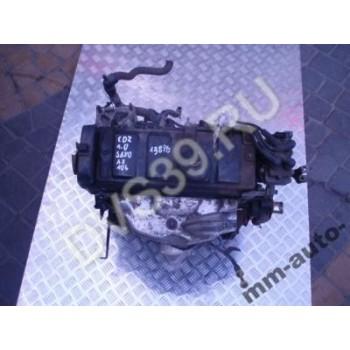 CITROEN AX SAXO PEUGEOT 106 Двигатель 1.0 CDZ