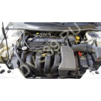 DODGE STRATUS 95-00r 2,4 Бензин Двигатель