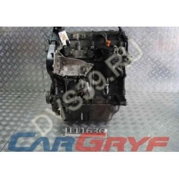 CITROEN BERLINGO 1.9 1,9 D Двигатель diesel D9B