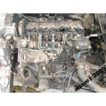 Двигатель Citroen ZX 1.9 D 92r.