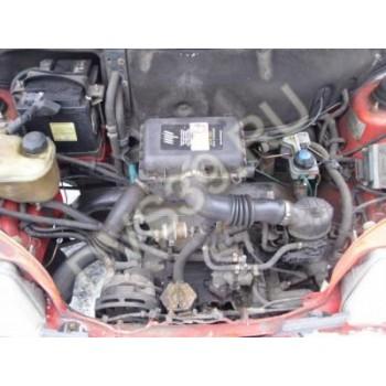 FIAT CINQUECENTO  Двигатель ,700CM.