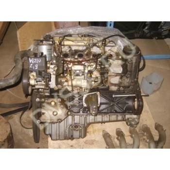 MERCEDES 290 2,9 2.9 Двигатель