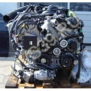 LEXUS IS250  Двигатель