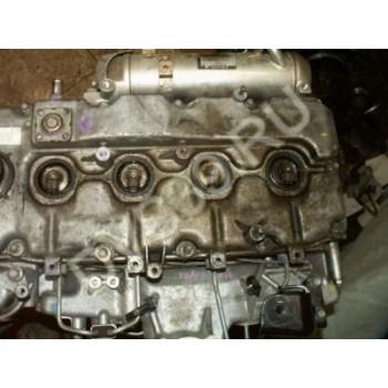 ISUZU D MAX 3.0 d  Двигатель