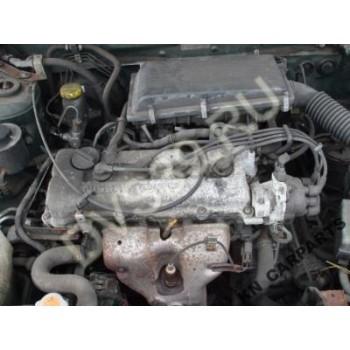 NISSAN ALMERA N15 1.6 16V Двигатель