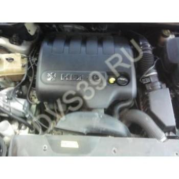 PEUGEOT 307 407 C-5 2.0 HDI 136 KM Двигатель