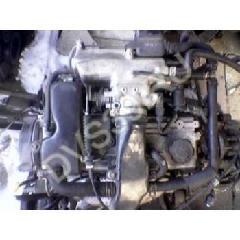 KIA PRIDE 1,3 MAZDA 121 Двигатель