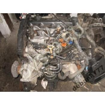 VW PASSAT B5 1,9 TDI 99r Двигатель 110 KM