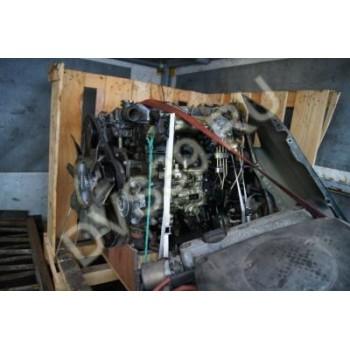 Двигатель MITSUBISHI CANTER 3.9TD