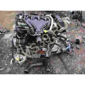 Двигатель 2.0 HDI Citroen C5 Model