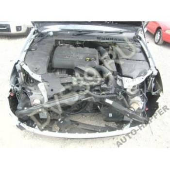 CITROEN C5 2.0 HDI 16V 2007r. Двигатель PEUGEOT 407