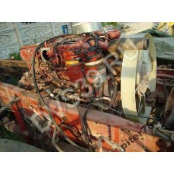 Двигатель IVECO 8460.41K EUROTRAKKER