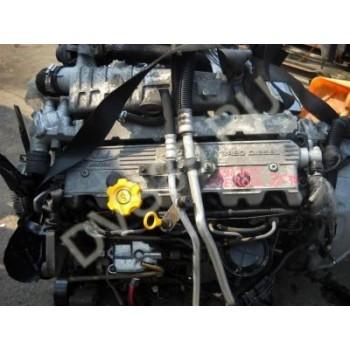 JEEP CHEROKEE Двигатель 2.5 TD VM 98 Год