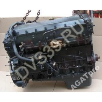 IVECO STRALIS 450 08r. Двигатель 193 TYS FV
