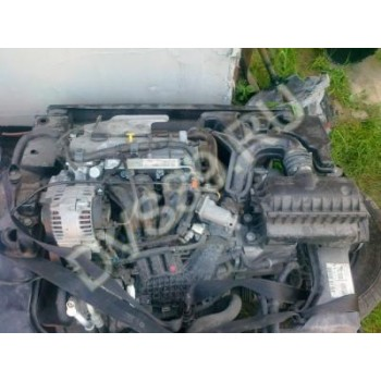 Двигатель SMART 2010R.