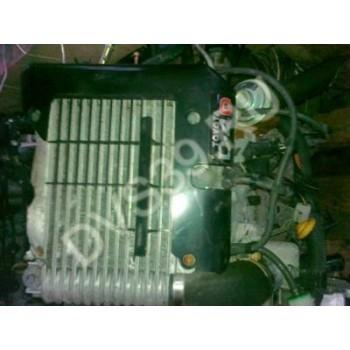 Двигатель  TOYOTA YARIS D4D