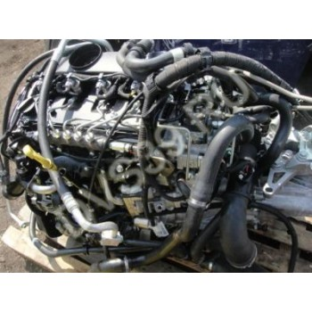 Citroen Jumper Boxer 2.2 HDI 2011 Двигатель