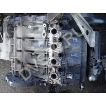 Mercedes A Klasa Двигатель 1.6 Бензин