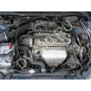 HONDA ACCORD  99-02 Двигатель 2.0 Бензин