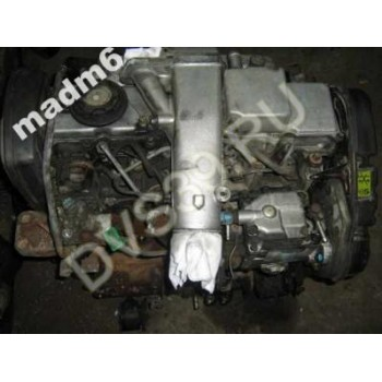 ROVER 620 Двигатель 2.0 DIESEL
