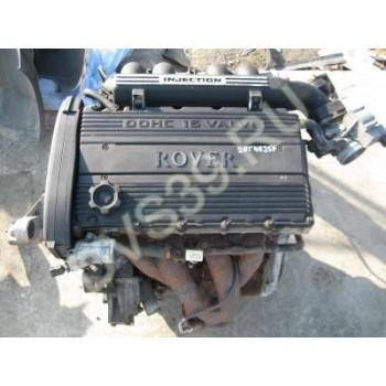 Rover 400 Двигатель 20 16V 2,0 16V 20T4H