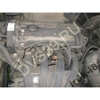 PEUGEOT 406 1.8 16V Двигатель