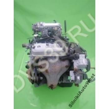HONDA ACCORD PRELUDE ROVER 600 620 Двигатель 2.0 F20Z