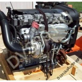 VOLVO V70 S70 XC70 XC90  Двигатель 2.5 B5254T