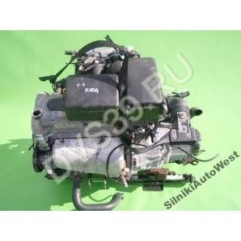 SUZUKI IGNIS SWIFT ALTO  Двигатель 1.0 K10A