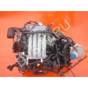 VW SHARAN  Двигатель 2.0 ATM
