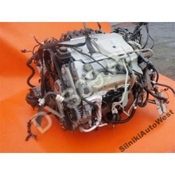 CADILLAC STS SEVILLE DEVILLE ELDORADO Двигатель 4.6