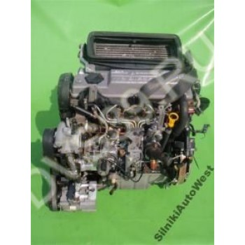 FORD MONDEO FIESTA COURIER  Двигатель 1.8 TD TDI RFM