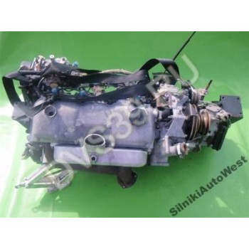 PEUGEOT J5 CITROEN C25  Двигатель 2.5D U25661