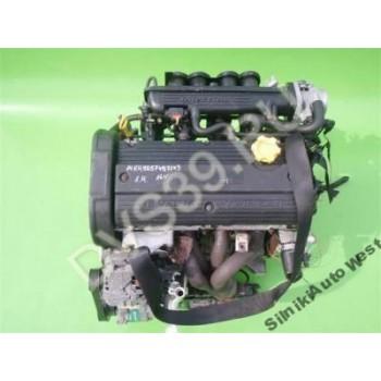 ROVER 25 45 MG ZR  Двигатель 1.4 16V 14K4MN