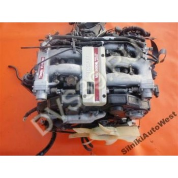 NISSAN 300ZX 300 ZX 300-ZX Двигатель 3.0 TWIN TURBO