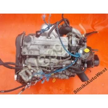MAZDA PREMACY 323F 323 626 Двигатель 2.0 DITD RF2A