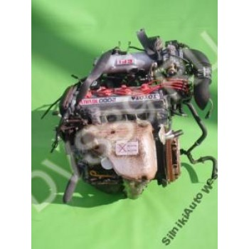 TOYOTA CAMRY RAV4 RAV-4 CELICA Двигатель 2.0 F3S-W52R