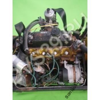 MINI MORRIS COOPER  Двигатель 1.1 998CM3 A