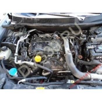 nissan Qashqai renault koleos Двигатель M9R D833
