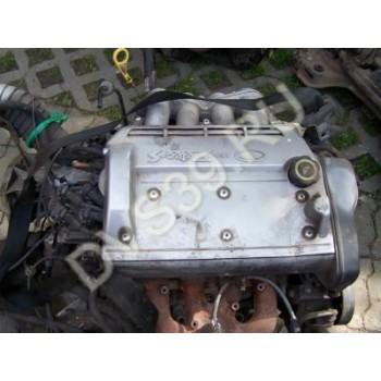 Двигатель FORD PUMA 1.7 1.6V ZETEC