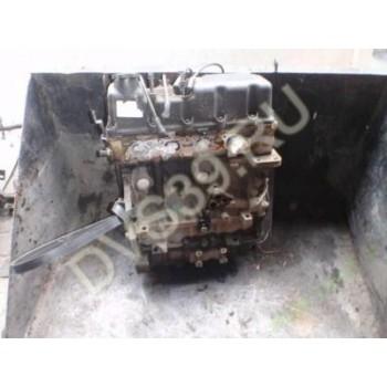 Двигатель MINI COOPER 02-06R 1.6 Бензин
