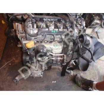 Двигатель FIAT 500 GRANDE PUNTO 1.3 MULTIJET
