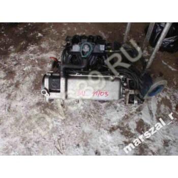 Двигатель fiat seicento 1.1 mpi 02-06r